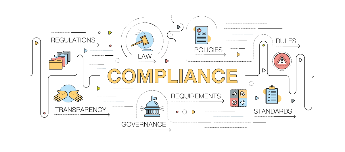 Compliance for Regulated Industries